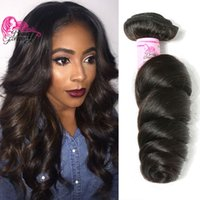 Beauty Forever Loose Wave Indian Hair Weave 16- 26inch Virgin...