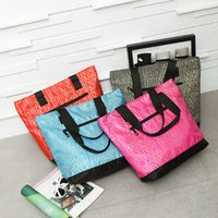 Pink Letter Handbag 4 Colors PINK Duffle Bag Tote Large Capa...