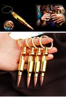 Vintage Fashion Collection Lackingone Kugel Shell Form Flaschenöffner Bier Soda Gold Keychain Schlüsselring Bar Tool Geschenke
