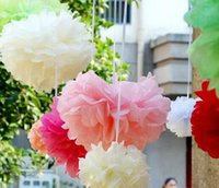 Wholesale Tissue Paper Flowers For Resale Group Buy Cheap Tissue
