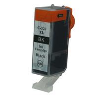 Mürekkep Kartuşları BCI320 320 BCI 321 CANON PIXUS için Yedek (Japonya) MP540 MP620 ip3600 ip4600 MP630 MP980 MX860 MX870 Yazıcı Mürekkep