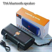 T16 handable bluetooth speaker mini stereo wireless loudspep...