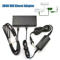NEW Version Kinect 2. 0 Sensor AC Adapter Power Supply for Xb...