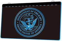 LS1861- b- U- S- Navy- Eagle- Bar- Decor- Badge- Neon- Sign Decor Free...
