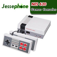 50X New Arrival Mini TV Game Console Video Handheld for NES ...
