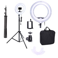 Camera Photo Video 13 inches Ring Fluorescent Flash Light La...