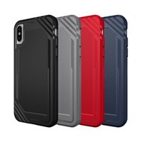 Newest Design Anti Slip Soft TPU Phone Case For iPhone X 8 7...