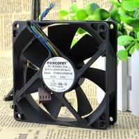 FOXCOON Foxconn PV902512PSPF 0E 12V 0.40A 9CM 9025 4 선 팬용