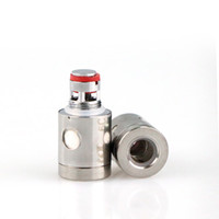 High Quality SSOCC Coil Head 0. 5ohm 1. 2ohm 1. 5ohm Kathal Wir...