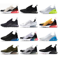 2018summer New high quality Mens Running Shoes Black white 2...