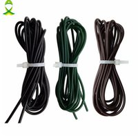 Carp Fishing Silicone Rig Sleeves 2 Meters Soft Carp Rigs Tu...
