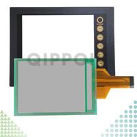 V606eC20 V606CD V606C10 V606EM10 V606EM20 новой панели HMI экран касания Plc с сенсорным экраном и передней этикетке