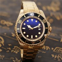 SEA- DWELLER Mens watch Luxury Top Quality Master Full Stainl...