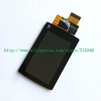 NEW LCD Display Screen For For Action Camera Xiaomi YI 4k   ...