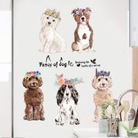 Wholesale Dog Wallpaper For Walls Buy Cheap Dog Wallpaper