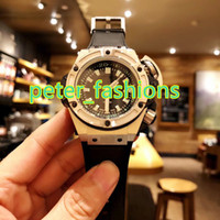 Fully automatic men' s watches luxury boutique world fam...