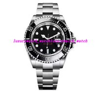 Luxury Watches New RED SEA- DWELLER 43mm Mens Watch Automatic...
