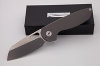 High Quality Custom Shepherd Flipper Folding Knife Cts- xhp B...