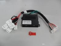 Kit alzacristalli elettrici di sicurezza per auto per 4 finestrini avvolgibili modulo chiuso automaticamente per N-I-S-S-A-N Qashqai 08-13