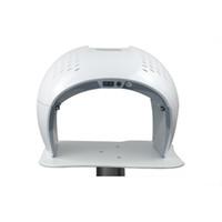 3 لون العلاج بالضوء PDT آلة الوجه الجسم العلاج بالضوء مصباح أوميغا LED