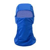 güneş Maske rüzgar geçirmez Bisiklet sürme kar maskesi spor CS taktik uçan kaplan kaput açık hava spor