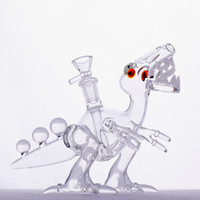 Glass Water Pipes Bongs And Pipes Oil Rigs Beaker Bong Dino ...