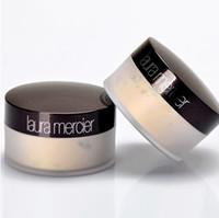 Laura Mercier Foundation Loose Setting Powder Fix Makeup Powder Min Pore Brighten Concealer Spedizione in 24 ore !!