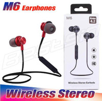 Magnet Wireless Bluetooth Earphone Sport V4. 1 Bluetooth Head...