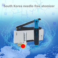 Needle- free atomizer No needle micro- carving beauty instrume...