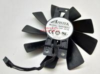 Envío gratis para Sapphire R9 380 2G D5 R9 380 4G D5 Ventilador de pantalla GAA8B2U ventilador de tarjeta gráfica