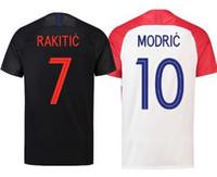 9922b4450 croatia 10 luka modric home mens adults 2016 2017 country national team soccer  jerseys  new arrival. thai quality 2018 world cup vida rebic rakitic  hrvatska ...