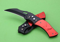 2018 new hot sell pocket &folding knife 13cr1 blade 56HRC co...