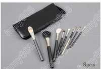 Factory Direct Free Shipping New Makeup Brushes MC 8 Pieces ...