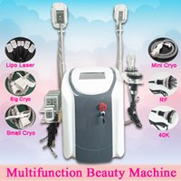Factory price fat freezing machine waist slimming cavitation...