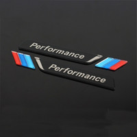 BMW Performance M الرياضة السلطة ملصقا الاكريليك الخامة الخامة الشعار شعار صائق ل E46 E39 E60 E36 E90 F30 F20 F10 E30 E34 E38 E53 E87 E70 E83 X5 X6
