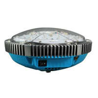 220W الطيف الكامل UFO LED النبات ينمو ضوء R: B داخلي الإضاءة المائية نمو النبات الدفيئة