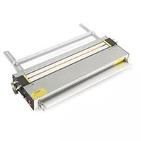27 '' / 700mm Acrylique En Plastique PVC Machine À Cintrer Version Améliorée Lightbox Lettre Strip Infrarouges De Haute qualité