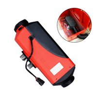 Fuel Tank+ 5KW Air Diesel Parking Heater 12V for Car Bus Truc...