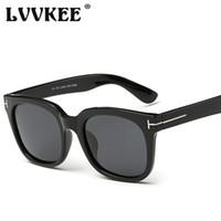 venta caliente Tom gafas de sol polarizadas para hombre de moda para mujer TF Gafas de sol UV400 Oculos masculino masculino TR90 Eyewear