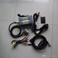 MB Star C3 Ferramenta de diagnóstico SSD 120GB Trabalhos CF19 D630 Diagnóstico de Laptops para Carros 5 Cabos Completo Definido 2 Anos Garantia