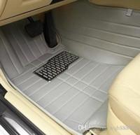 Benutzerdefinierte fit auto fußmatten für Infiniti M Y50 Y51 Q70 Q70L M25 M35 M35H M37 M37X M56 M25L M30D 3D auto styling liners teppiche (2006-)