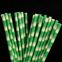Wholesale High Quality 19. 7cm Disposable Bubble Tea Thick Ba...