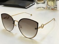 Luxury 0292 Sunglasses For Women Brand Designer Popular Sung...