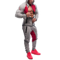 Actif Hommes Joggeurs Mâle Fitness Mode Casual Marque Joggeurs Pantalons de survêtement En Bas Snapback Pantalon Hommes Esthétique Hombre Nouveau