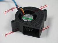 SUNON GB1245PKV1-8 11.B1451A.AR.X.GN DC 12V 0.5W 3-wite 45X45X20mm Serveur Ventilateur