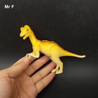 Ciencia Descubrimiento Juguete Dinosaurio Animal Falso Modelo de Educación Cognitiva Juguetes Niños Simulación Aprendizaje Cognitivo Juguete de Entrenamiento