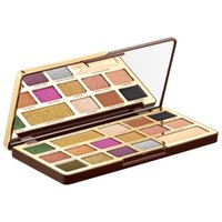 2018 New Arrival Chocolate Gold Eyeshadow Palette 16 Colors ...