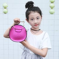 Newest Girls Handbags And Cross- body Bags 2Pcs Matching Bags...