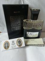Famous Creed aventus Incienso para hombres colonia 120 ml con larga duración, buen olor, buena calidad, fragancia, compras libres