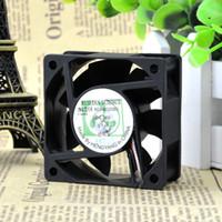 Para original RUILIAN SCIENCE 6025 RDH6025B2 24 V 0.14A inversor ventilador de refrigeración